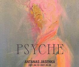 Psyche | Antanas Jasenka