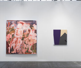 Hales Gallery at The Armory Show 2020