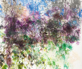 Consciousness of Color, Color of Consciousness • Solo Exhibition of Myonghi