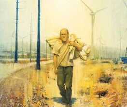 Tom Birkner: Chromatic Fictions