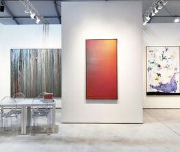 Leslie Feely at Art Miami 2019