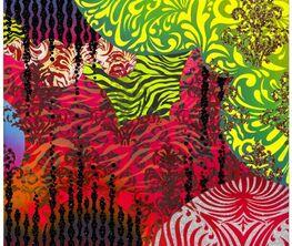 The Beautiful World of Carlos Rolón/Dzine