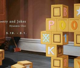 Romance, Poetry and Jokes