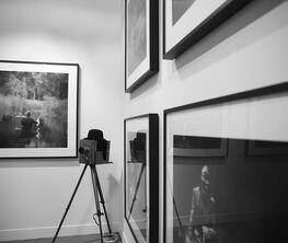 Voila! Gallery at Paris Photo Los Angeles 2015