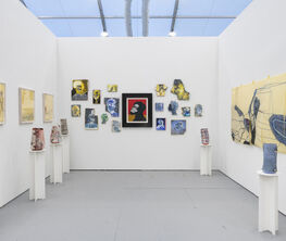 50 Golborne at UNTITLED Art, Miami Beach 2019