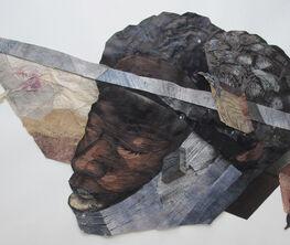 Galerie Anne de Villepoix at 1:54 Contemporary African Art Fair London 2015