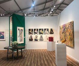 Shapero Modern at Art Miami 2019
