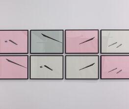 Jacqueline Donachie - Works on paper