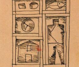 Joaquín Torres García: Works on paper