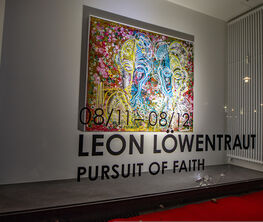 Leon Löwentraut - Pursuit of Faith