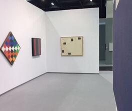 Lorenzelli arte at Art Cologne 2017