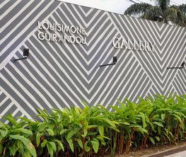 LouiSimone Guirandou Gallery  at 1-54 Marrakech 2020
