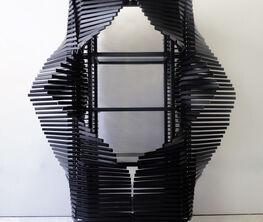 Cristina Grajales Gallery at FOG Design+Art 2015