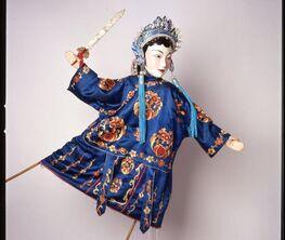 From No to Mata Hari, 2,000 Years of Asian Theater