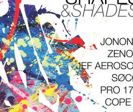 Shapes & Shades