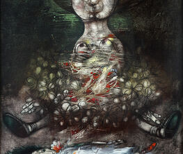 Pedro Pablo Oliva in Musa's Collection