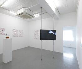 "group exhibition ""Marginalia"""