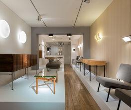 Architectural & Minimalist