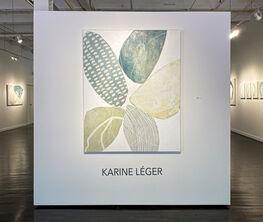 Karine Léger - Solo Exhibition