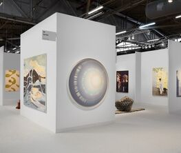 Sean Kelly Gallery at The Armory Show 2020
