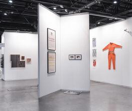 EL GRAN VIDRIO at arteBA 2019
