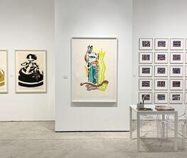 Galerie Raphael at Art Miami 2019