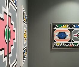 The Melrose Gallery at Investec Cape Town Art Fair 2020