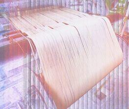 Shelagh Keeley: German Textile Factory