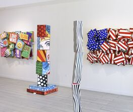 Todd Gray: Love Always Wins, A Pop Art Celebration