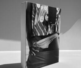 Five Works: Jory Drew