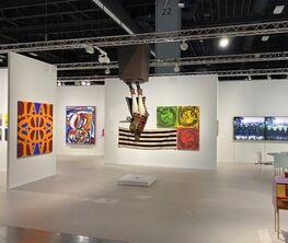 Mitchell-Innes & Nash at Art Basel in Miami Beach 2019