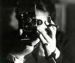 Germaine Krull (1897-1985). A Photographer's Journey