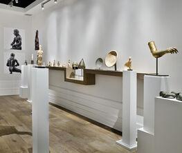 Phoenix Ancient Art at TEFAF NY Spring 2017
