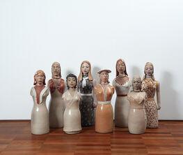 Women in Folk Art
