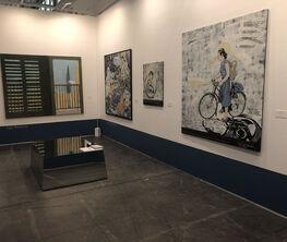 Contour Art Gallery at Art Verona 2019