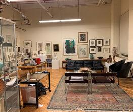 Edward T. Pollack Fine Arts at IFPDA Fine Art Print Fair Online Spring 2020