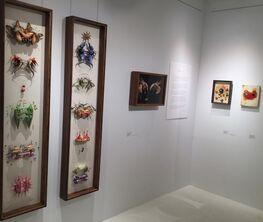 REIJINSHA GALLERY - Yurie Kawagoe Solo Exhibition: Next to the hum