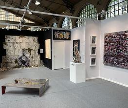 Bel-Air Fine Art at Urban Art Fair Paris 2021