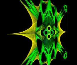 """""""The Energy Portal"""" Exhibition – Fluo Webs"""