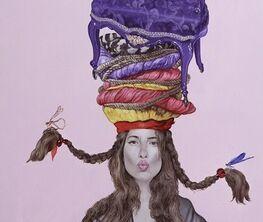 Modern Nobility: The Art of Carlos Gamez de Francisco