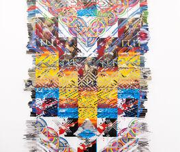 Miguel Arzabe: Tejido Cultural