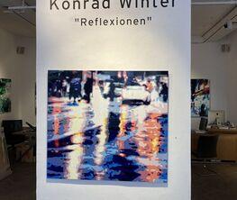 Konrad Winter - Reflektionen