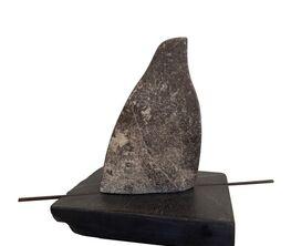 Antonio Chemor - Stone Sculpture