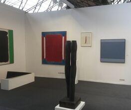 Ditesheim & Maffei Fine Art  at Art Brussels 2019