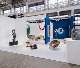 Gallery ALL at West Bund Art & Design 2020