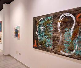 """""""Latexo do labirinto"""" by Antón Patiño"""