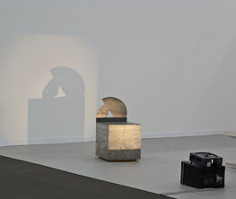 Anthony Reynolds Gallery at Art Basel 2013