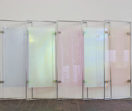 Supportico Lopez at Frieze London 2015