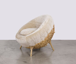 Galleria O. Rome at Design Miami/ Basel 2014