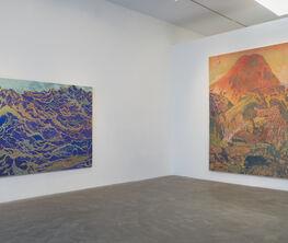Aaron Morse: Cloud World